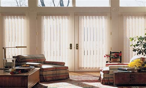 window covering ideas for sliding doors patio door window treatments sliding door window