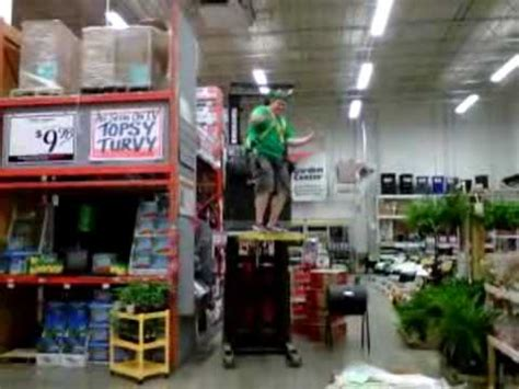 home depot after hours corey avi youtube