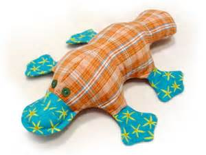 As it is nice and cuddly especially for making homemade baby toys