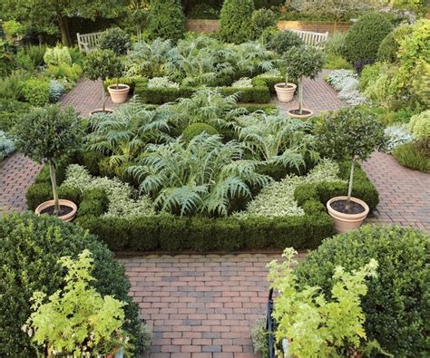 Vegetable And Herb Garden 671 Best Beautiful Vegetable Gardens Images On