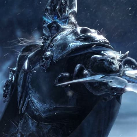 cing background wallpaper engine lich king background wallpaper engine