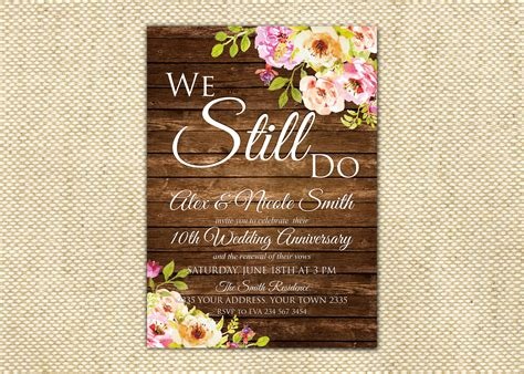 Wording Of Wedding Renewal Invitations by Lovely Wedding Vow Renewal Invitation Wording Sles