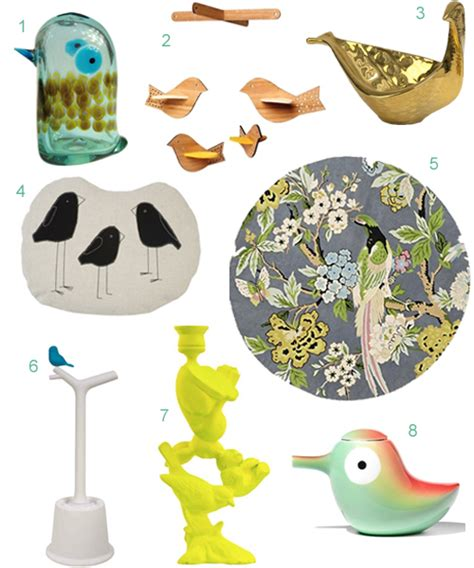 Bird Home Decor Accessories by Home Accessories Awesome How To Decorate With Accessories