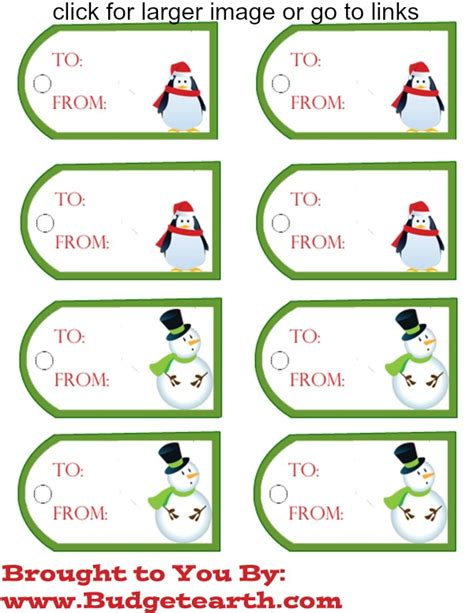 Search Results For 12 Days Of Christmas Gift Tag Template Calendar 2015 12 Days Of Printable Templates