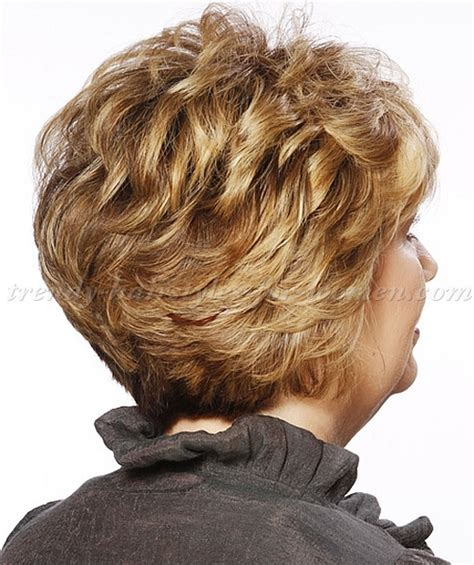 women 50  short hair   short haircut over 50   trendy
