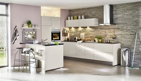 Kitchen With Wood Cabinets by Pura Magnolia