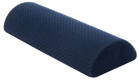 Therapeutic Spinal Alignment Pillow by Carex Semi Roll Pillow Business Industrial