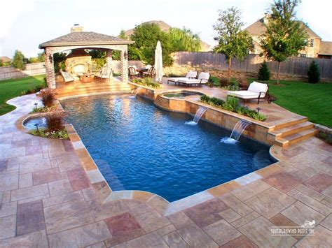 Backyard Paradise Pools The 25 Best Pool Shapes Ideas On Pool Designs Inground Pool Designs And Backyard Pools