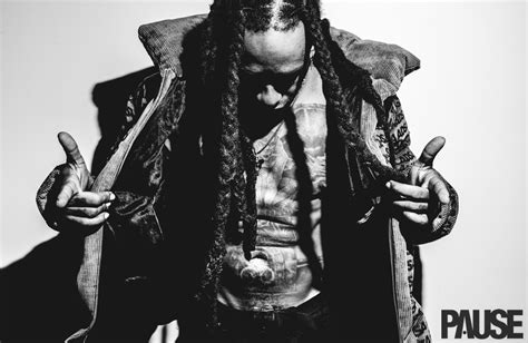 ty dolla sign tattoos exclusive pause meets ty dolla ign pause