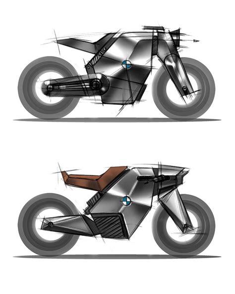 bmwden elektrikli motosiklet tarzi motosiklet sitesi