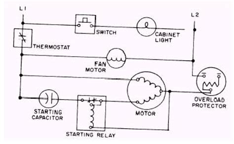 klixon relay wiring diagram 27 wiring diagram images