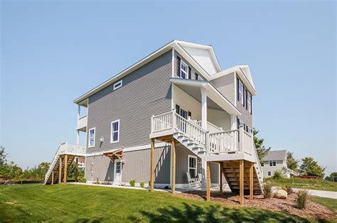 Home Design Center Union Nj exterior photo gallery phoenix custom modular homes nj