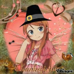 thanksgiving anime pics happy thanksgiving anime style picture 102448481