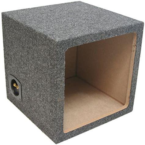 kicker sl car audio solobaric  square   dual  ohm  sl subwoofer ls