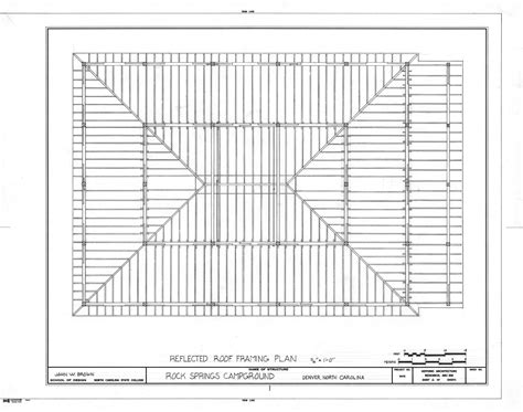 Roof Plans by Roof Framing Plan New Calendar Template Site