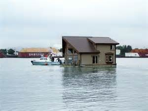 floating houses floating house plans
