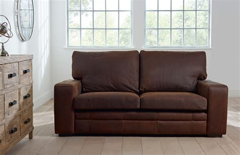 nubuck leather sofa the chesterfield company