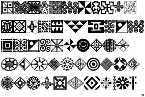 design motif font identifont afrika motifs