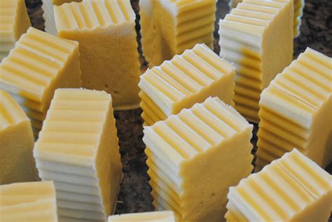 Vegan Handmade Soap - vegan cold process soap vedged out