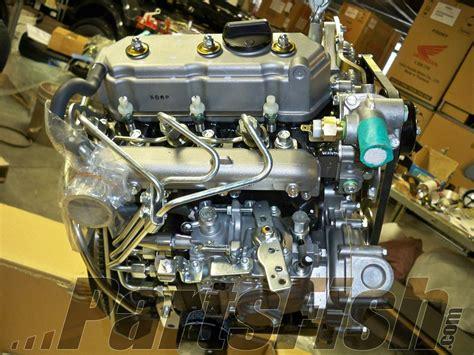 daihatsu rocky engine kawasaki mule engine kaf950 4010 3010 diesel motor 2008 13