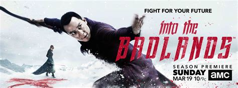 into the badlands tv show on amc canceled or renewed into the badlands tv show on amc ratings canceled or