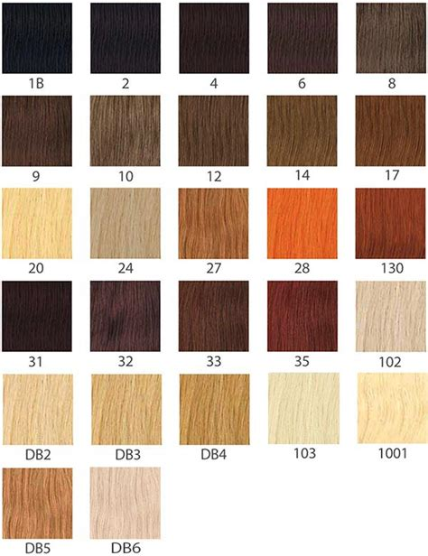 color extensions di biase hair extensions usa colors