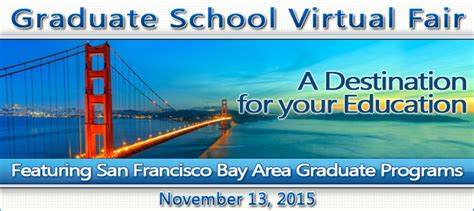 Mba Grad School Networking In Sf Area by Fair Details