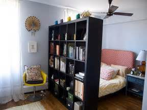 studio apartment room divider bloombety creating room divider ideas for studio design