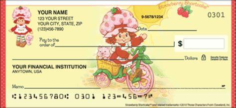 One Free Background Check Strawberry Shortcake Checks Artistic Checks Allchecks