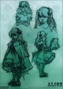 sketchbook of loish sketch page by loish on deviantart