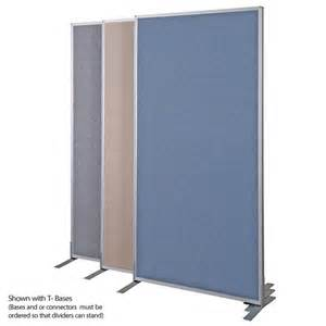 Divider Partition divider panel portable partitions by best rite options partitions