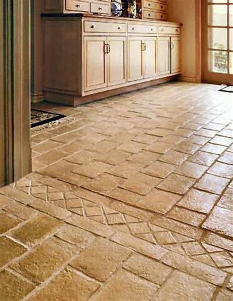 kitchen floor idea textured kitchen floor tile the interior design