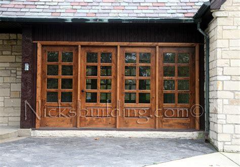 Build Your Own Exterior Door Knotty Alder Patio Doors
