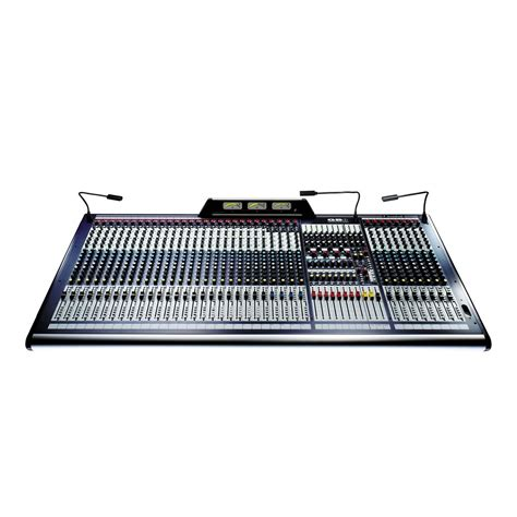 Mixer Gb8 Soundcraft Gb8 40 40 Channel Mixer At Gear4music