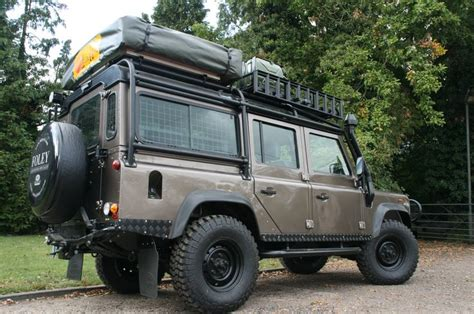 land rover 110 overland 17 best images about foley land rovers on pinterest an