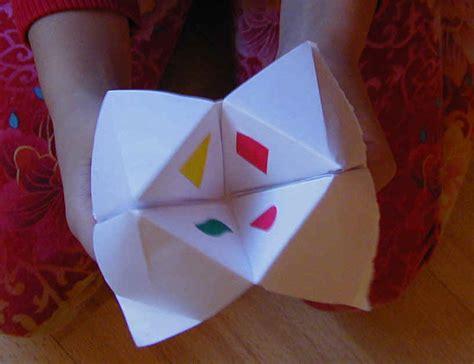 Origami Per Imparare Le Addizioni Cose Per Crescere