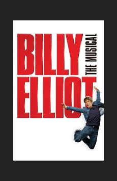 Gift Cards For Broadway Shows - billy elliot the musical national tour engagements broadway com