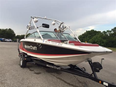 boat engine hours 2010 mastercraft x2 under 50 engine hours for sale in