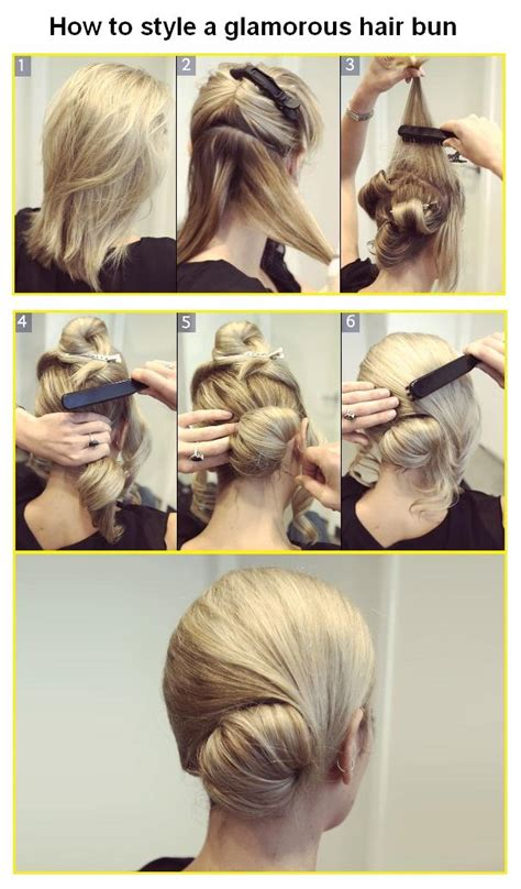 easy to make hairstyles images 16 super easy hairstyles to make on your own