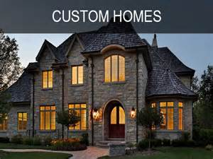 custom housing custom homes casa one building group