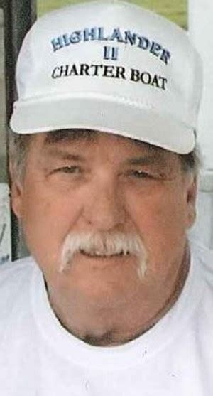 obituary for gerald jere high jr charles f snyder