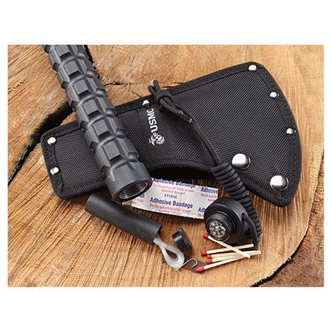 usmc tactical tomahawk usmc licensed bruiser tactical tomahawk 622667 tactical