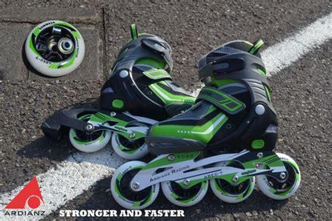 Sepatu Roda Ardianz Racing arz skate shop