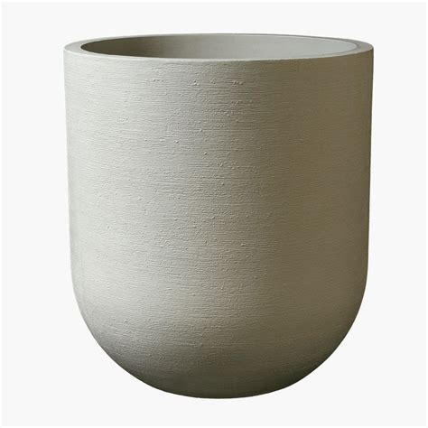 Modern Planter Pots by Barro Modern Planters For Outdoors Yard