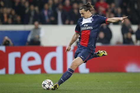 soccer record 8 zlatan ibrahimovic stats no one talks about