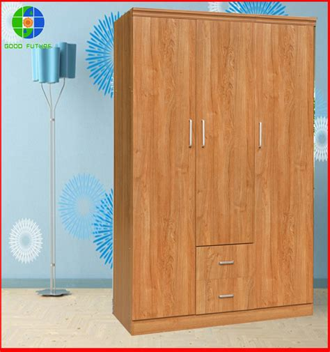 Cheap Wardrobe by 10 Years Experience Manufacturer Wholesale Cheap Closet