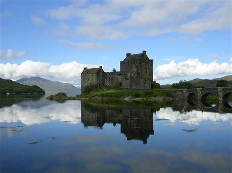 scozia turisti per caso riflessi di scozia viaggi vacanze e turismo turisti