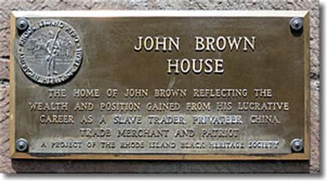 john brown house providence john brown house museum providence rhode island