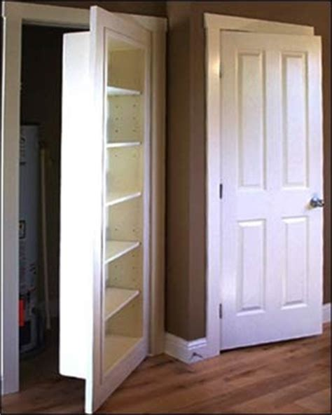 Hideaway Closet Doors 35 Best Hide Water Heater And Furnace Images On