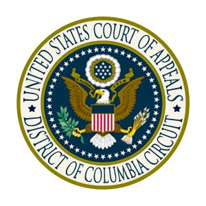 District Of Columbia Judicial Search United States Court Of Appeals For The District Of Columbia Circuit
